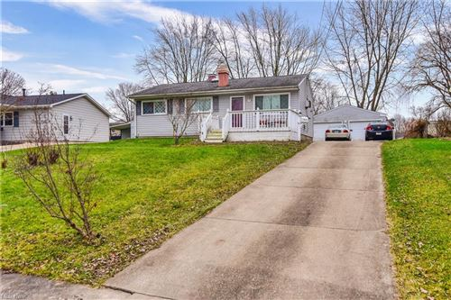 Photo of 694 Notre Dame Avenue, Austintown, OH 44515 (MLS # 4248567)