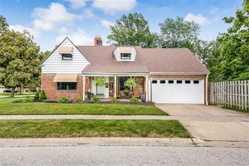 Photo of 19595 Henry Road, Fairview Park, OH 44126 (MLS # 4290569)
