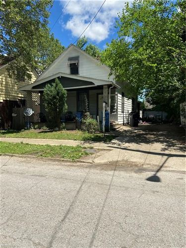 Photo of 3601 E 57th Street, Cleveland, OH 44105 (MLS # 4291569)
