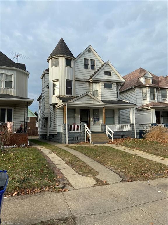 1068 Addison Road, Cleveland, OH 44103 - #: 4262569