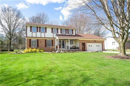 Photo of 5700 Sharon Drive, Youngstown, OH 44512 (MLS # 4178570)