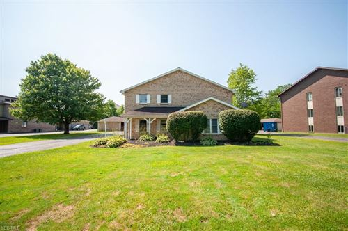 Photo of 3761 Indian Run Drive #2, Canfield, OH 44406 (MLS # 4166571)