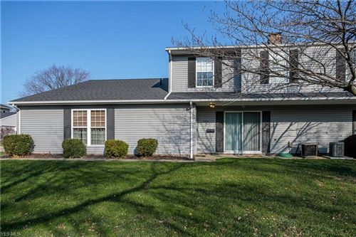 Photo of 8083 Puritan Drive #A, Mentor, OH 44060 (MLS # 4223571)