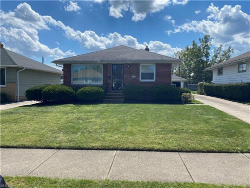 Photo of 15708 Shirley Avenue, Maple Heights, OH 44137 (MLS # 4316571)