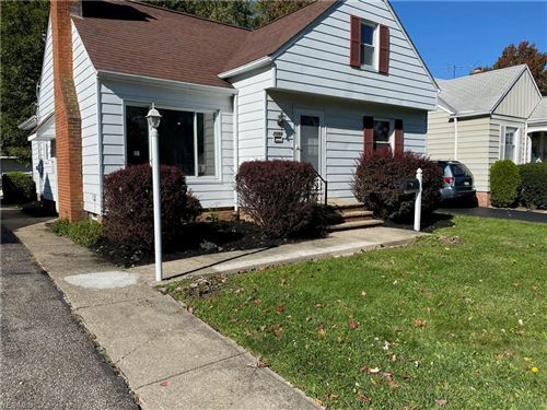 Photo of 1090 Winston Road, South Euclid, OH 44121 (MLS # 4234572)