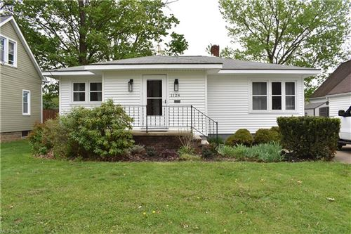 Photo of 1128 Skinner Avenue, Painesville, OH 44077 (MLS # 4279572)