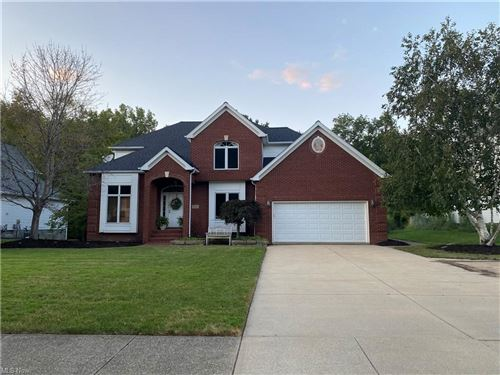 Photo of 8261 Sheltered Cove, Mentor, OH 44060 (MLS # 4317572)
