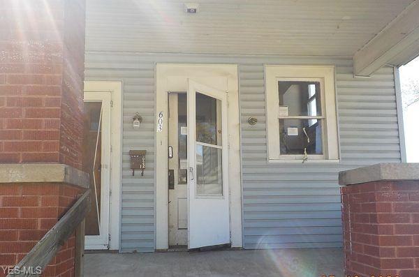 603 Clark Street, Cambridge, OH 43725 - MLS#: 4189572