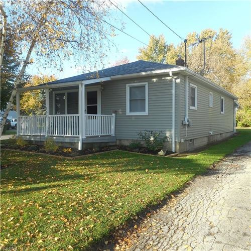 Photo of 102 Carnegie Avenue, Youngstown, OH 44515 (MLS # 4234573)