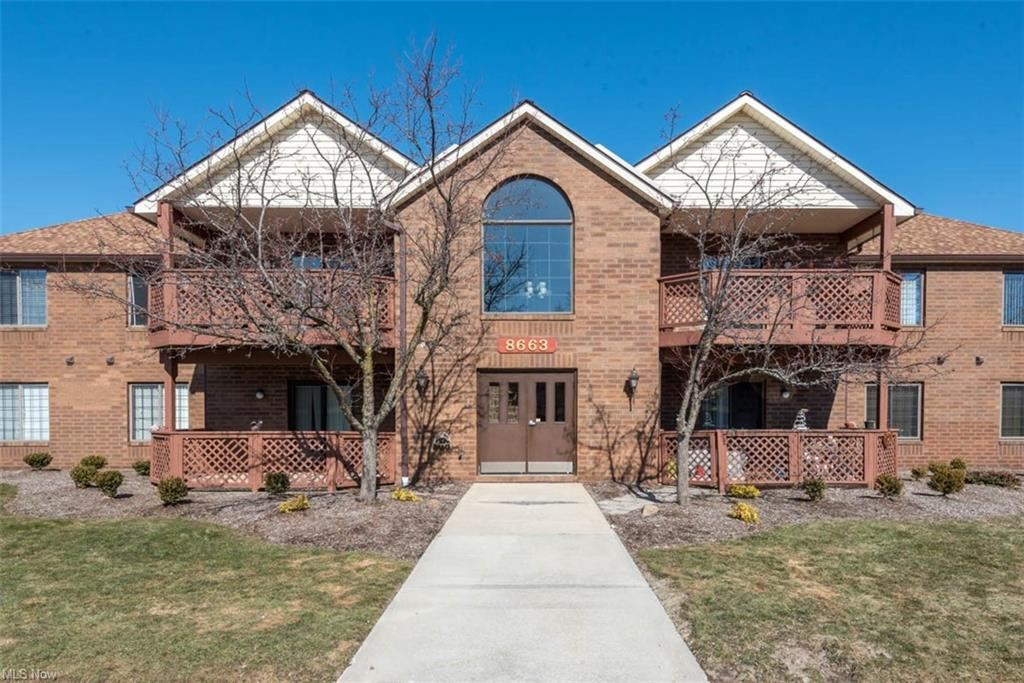 8663 Scenicview Drive #201, Broadview Heights, OH 44147 - #: 4259573