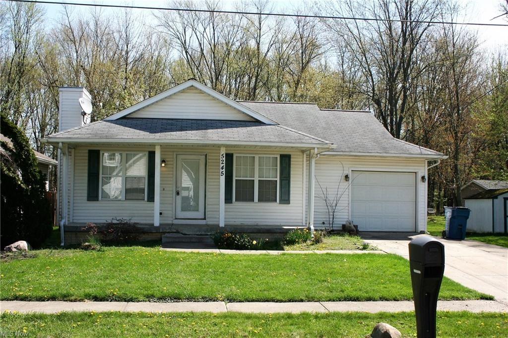 5245 Orchard Lane, North Ridgeville, OH 44039 - #: 4269573