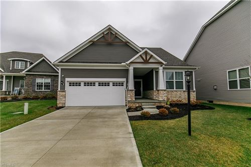 Photo of 13493 Jacqueline Court, Strongsville, OH 44136 (MLS # 4246574)