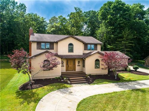 Photo of 8066 Farview Oval, Brecksville, OH 44141 (MLS # 4299574)