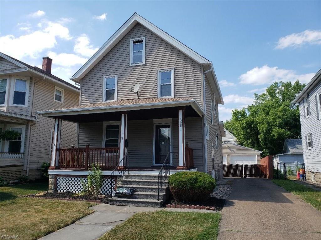 358 Oxford Avenue, Elyria, OH 44035 - #: 4206575