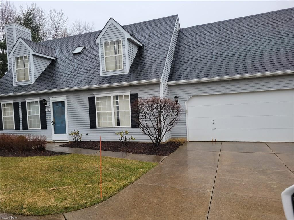 89 Dover Place Lane, Northfield, OH 44067 - MLS#: 4261575