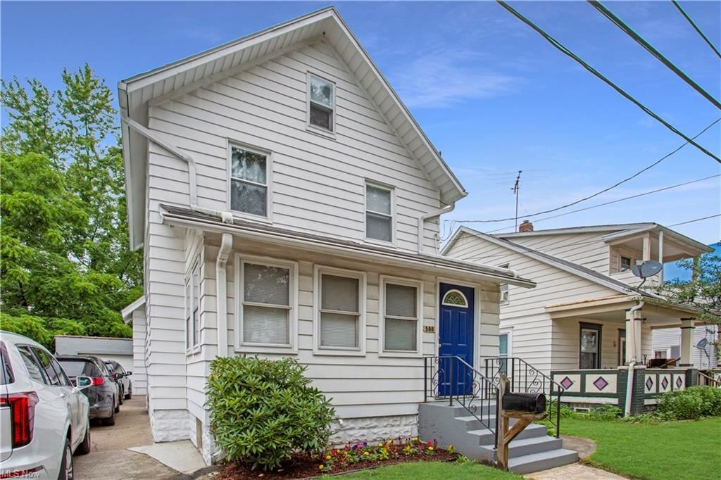 588 Robinette Court, Akron, OH 44310 - #: 4295575
