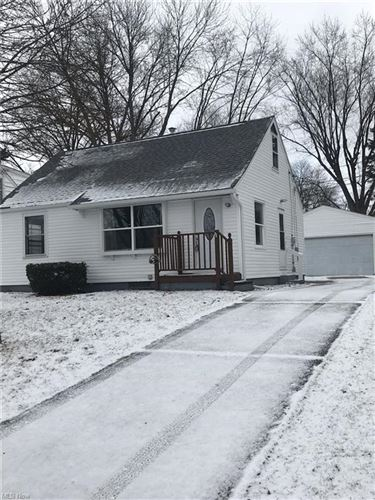 Photo of 1430 Janice Street NE, Massillon, OH 44646 (MLS # 4246576)