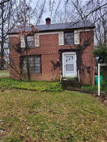 Photo of 5179 Homewood Avenue, Maple Heights, OH 44137 (MLS # 4257577)