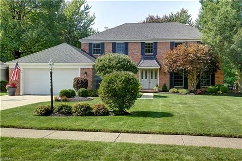 Photo of 18424 Saratoga Trail, Strongsville, OH 44136 (MLS # 4225578)