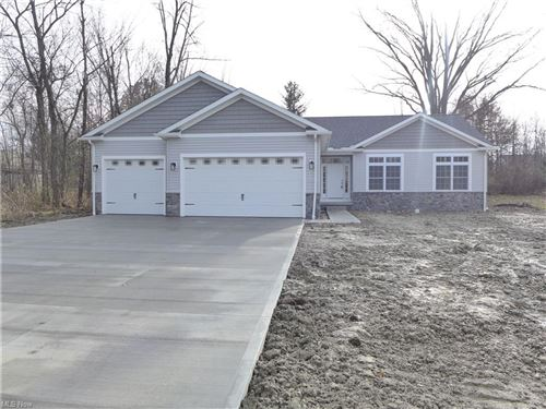 Photo of 21117 Morris Road, Strongsville, OH 44149 (MLS # 4318578)