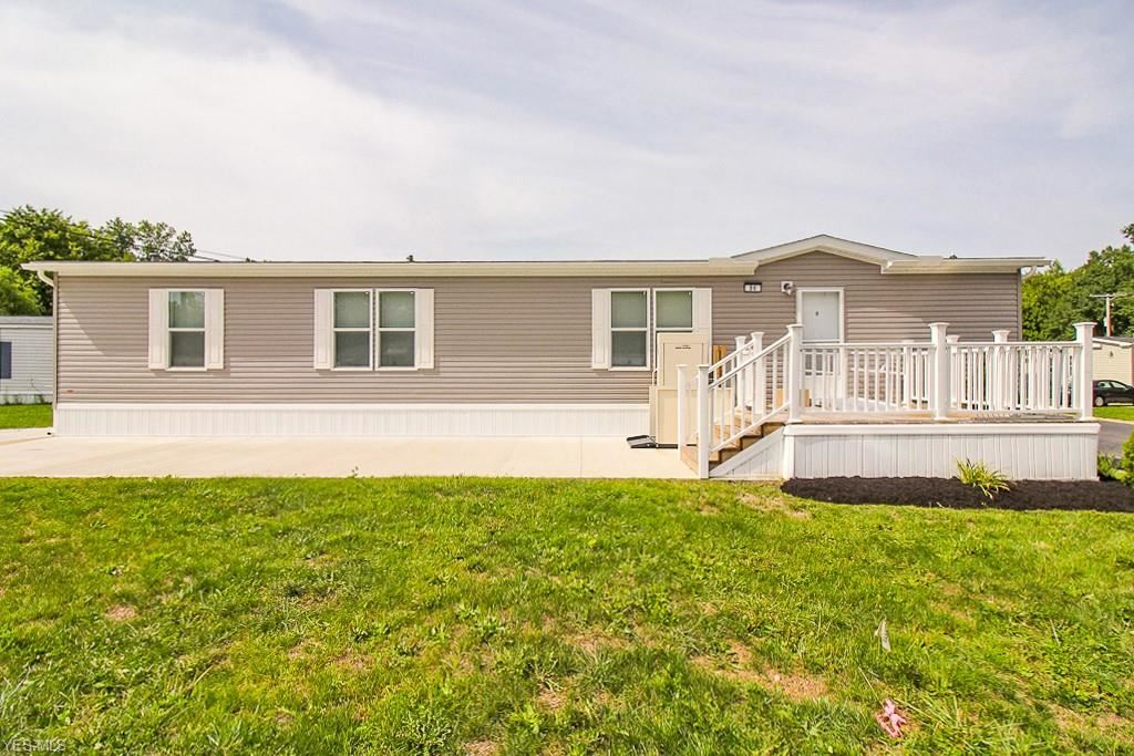 96 Irma Road, Olmsted Township, OH 44138 - #: 4211578