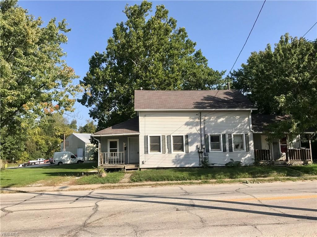 154 State Street, Wadsworth, OH 44281 - #: 4226578