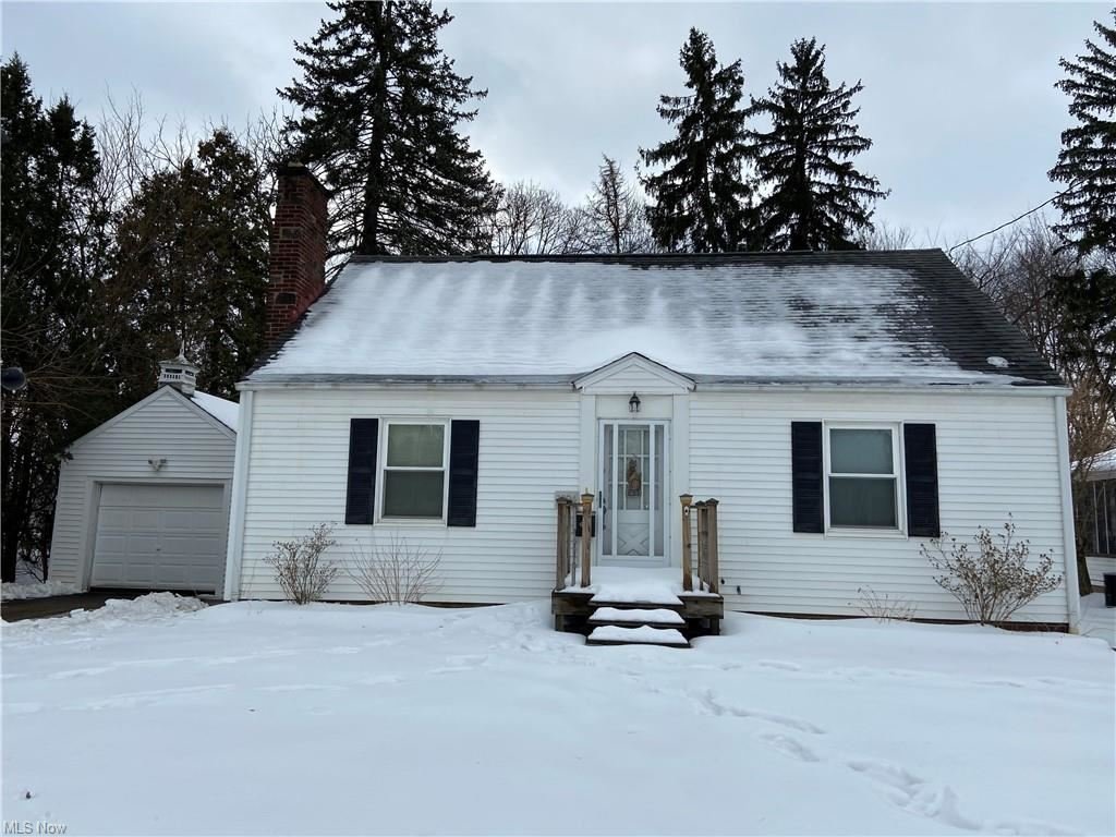 1804 34th Street NW, Canton, OH 44709 - #: 4257578
