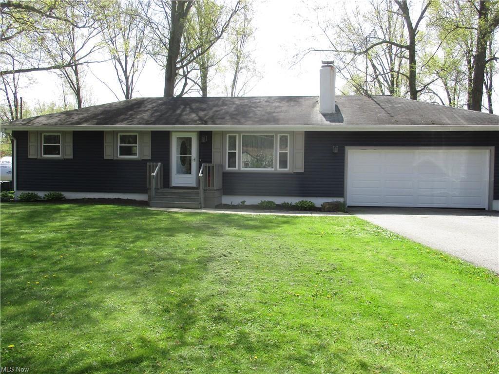 17997 Hillcrest Drive, Lake Milton, OH 44429 - #: 4275578
