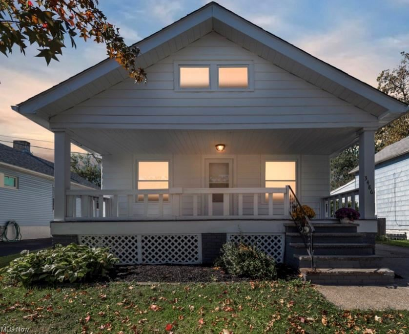 3486 W 136th Street, Cleveland, OH 44111 - #: 4326578