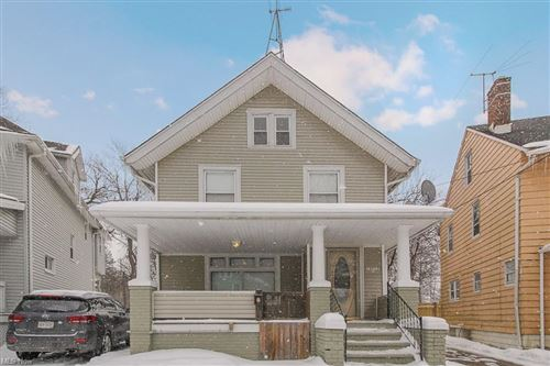 Photo of 10712 Elmarge Avenue, Cleveland, OH 44105 (MLS # 4257579)