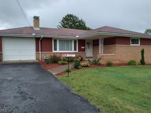 103 Willinda Drive, Saint Clairsville, OH 43950 - #: 4291579