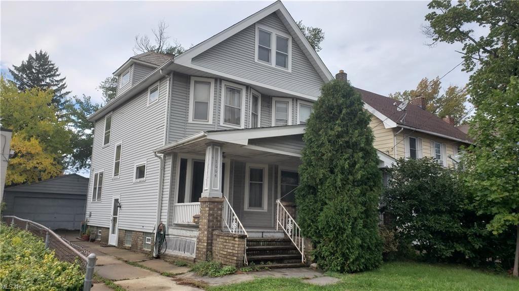 1664 Larchmont Avenue, Lakewood, OH 44107 - #: 4327579