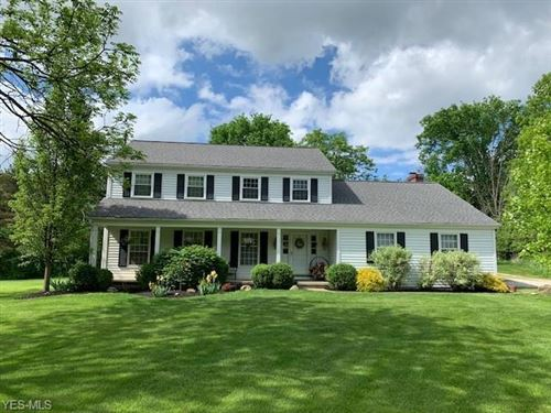 Photo of 7735 Valley View Road, Hudson, OH 44236 (MLS # 4191580)
