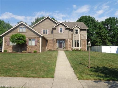 Photo of 10319 Forestview Drive, Strongsville, OH 44136 (MLS # 4201582)