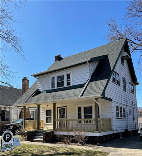 Photo of 286 E 150th Street, Cleveland, OH 44110 (MLS # 4251582)