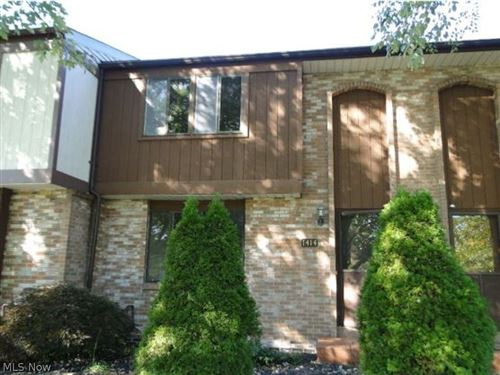 Photo of 1414 Maplecrest Drive, Youngstown, OH 44515 (MLS # 4325582)