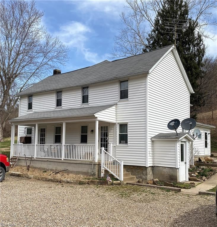 Photo for 21490 Frostyville Road, Caldwell, OH 43724 (MLS # 4266582)