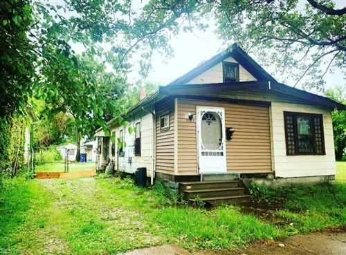 Photo of 5743 Portage Avenue, Cleveland, OH 44127 (MLS # 4291583)