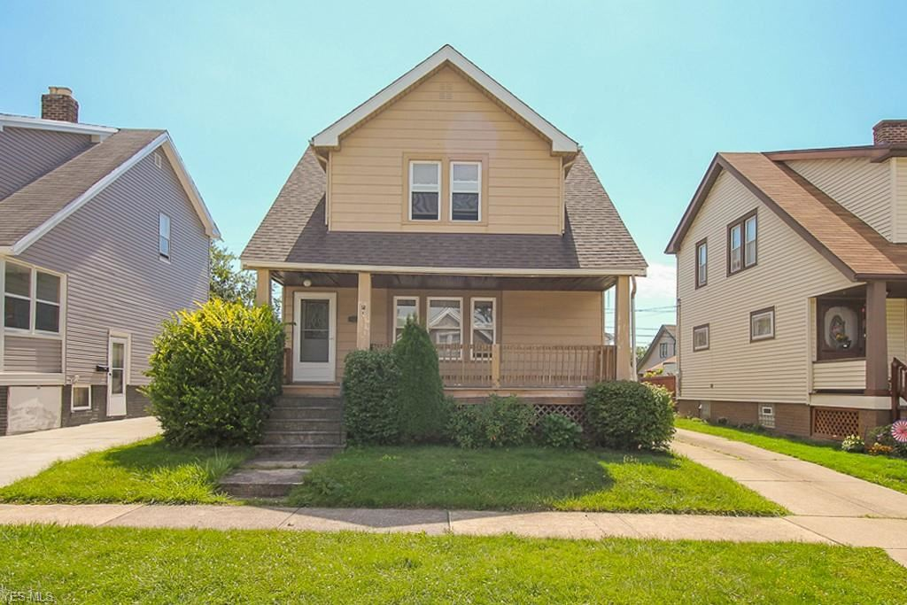 10208 Russell Avenue, Garfield Heights, OH 44125 - MLS#: 4225583