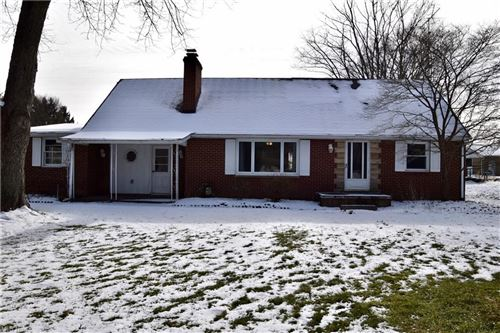 Photo of 5928 Mapledell Street NW, Canton, OH 44718 (MLS # 4250584)