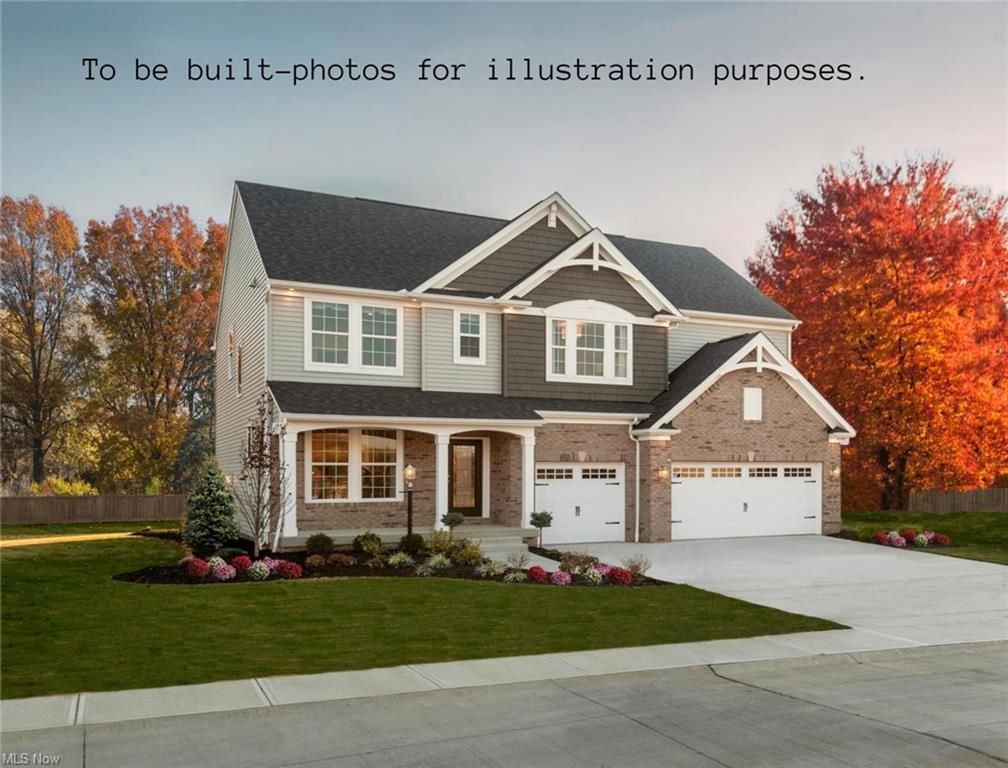 10756 Fallen Maple, Columbia Station, OH 44028 - MLS#: 4298584