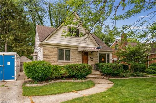 Photo of 4323 W 215 Street, Fairview Park, OH 44126 (MLS # 4290587)
