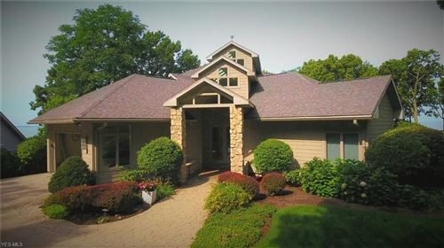 Photo of 2988 N Sunset Drive, Port Clinton, OH 43452 (MLS # 4126588)