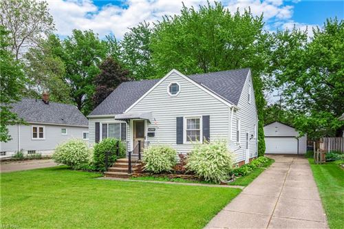 Photo of 4285 W 223rd Street, Fairview Park, OH 44126 (MLS # 4284589)