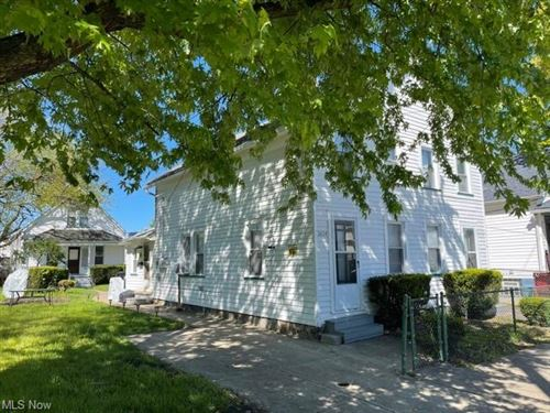 Photo of 1616 E 36th Street, Cleveland, OH 44114 (MLS # 4289589)