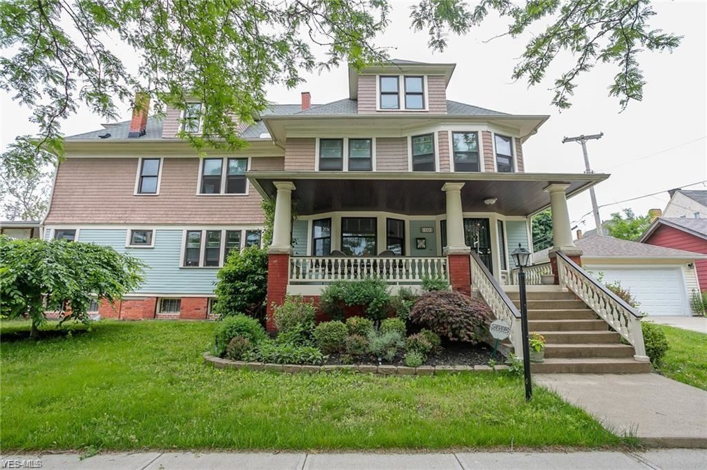 1501 E 105th Street, Cleveland, OH 44106 - MLS#: 4219589