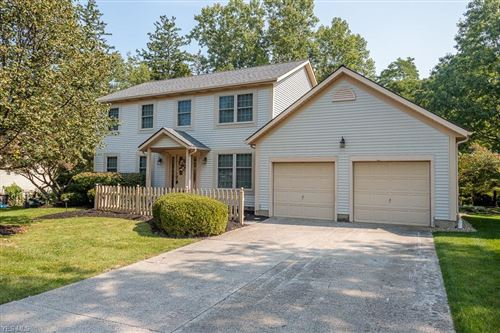Photo of 19395 Spinnaker Circle, Strongsville, OH 44136 (MLS # 4224590)