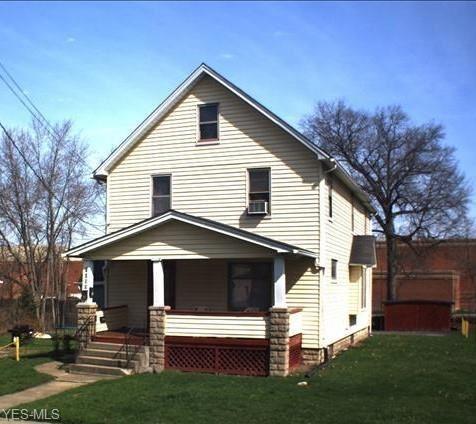 1099 Woodland, Warren, OH 44483 - MLS#: 4213590
