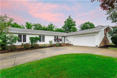 Photo of 32275 Haver Hill Drive, Solon, OH 44139 (MLS # 4290591)