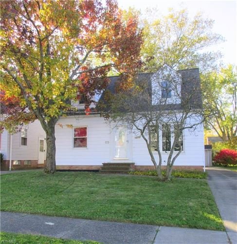 Photo of 14616 Tabor Avenue, Maple Heights, OH 44137 (MLS # 4237592)